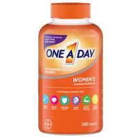 Print a coupon for $2 off one One A Day Multivitamin or One A Day Prenatal