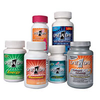 Print a coupon for $1 off any One A Day Multivitamin product