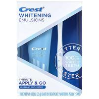 Print a coupon for $2 off a Crest 3D White Glamorous White