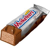 3 Musketeers coupon - Click here to redeem