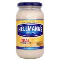 Hellmann's coupon - Click here to redeem
