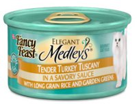 Save $1 on 20 cans of Fancy Feast Mainline Wet Cat Food