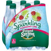 Print a coupon for $1.50 off 2 Multi Packs of Poland Springs Sparkling Water