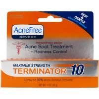 AcneFree coupon - Click here to redeem