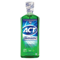 ACT Mouthwash coupon - Click here to redeem