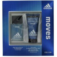 Save $4 on any Adidas Fragrance $14.88 or higher