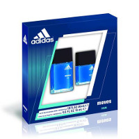 Print a coupon for $3 off a Adidas Fragrance or Gift Set