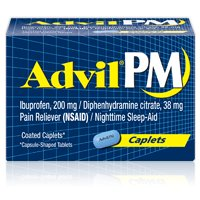 Save $1 on a box of Advil PM, 12ct or larger