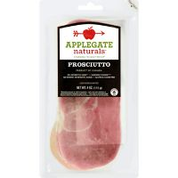 Print a coupon for $1.25 off a pack of Applegate Prosciutto or Sliced Deli Meat