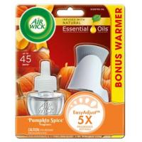 Print a coupon for $2 off one Air Wick Scented Oil Starter Kit