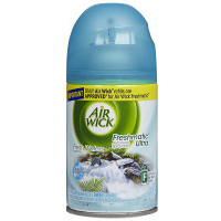 Print a coupon for $5.50 off two Air Wick Freshmatic Refills