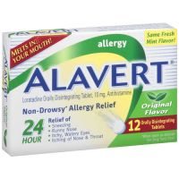 Print a coupon for $2 off any Alavert product