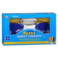 Print a coupon for $4 off one Aleve Direct Therapy TENS Device