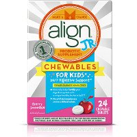 Print a coupon for $3 off any Align Jr. Chewables product