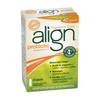 Save $3 on any Align Product