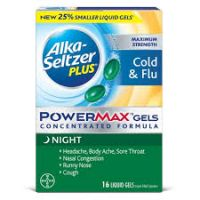 Print a coupon for $1 off one Alka-Seltzer Plus product