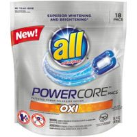 All Detergent coupon - Click here to redeem