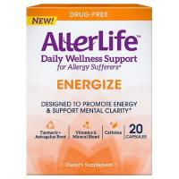 Print a coupon for $3 off one package of AllerLife Dietary Supplement