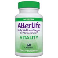 Print a coupon for $5 off one bottle of AllerLife Dietary Supplement