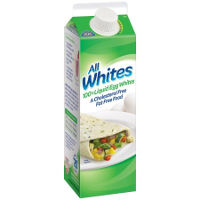 Print a coupon for $1 off one 32 ounce carton of AllWhites Egg Whites