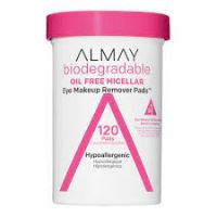 Print a coupon for $3 off two Almay Makeup Remover products