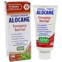 Print a coupon for $2 off Maximum Strength Alocane, 2.5 fl. oz.