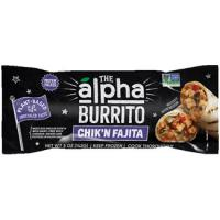 Print a coupon for $1 off one Alpha Foods product - deliciously convenient 100% plant-based foods