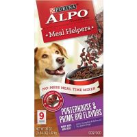 Save $1 on a carton of Alpo Meal Helpers