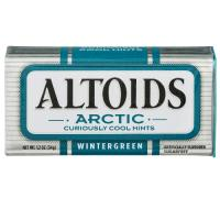 Save $0.75 on any Altoids Arctic tin
