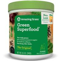 Print a coupon for $2 off any Amazing Grass Superfoods product