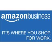 Get free two-day shipping from Amazon Business - millions of products for business customers and consumers