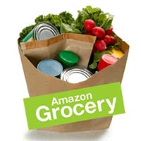 Amazon Grocery Coupons - Save instantly with dollar off savings on your favorite grocery brands such as All and Crest