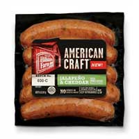 Save $1 on Hillshire Farm American Craft Rope Sausage and Links