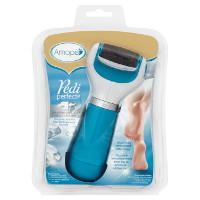 Print a coupon for $10 off one Amope Pedi Perfect Electronic Foot File