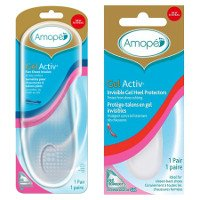 Print a coupon for $3.50 off Amope GelActiv Inserts
