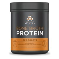 Print a coupon for $5 off any Ancient Nutrition Bone Broth Protein product