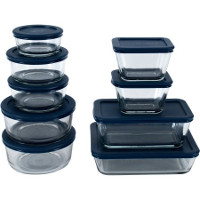 Print a coupon for $3 off one Anchor Hocking Food Storage Set, 16 piece or larger