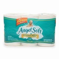 Angel Soft coupon - Click here to redeem
