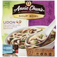 Print a coupon for $1 off one Annie Chun's Soup Bowls and Noodle Bowls
