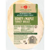 Print a coupon for $1 off one package of Applegate Sliced Deli Meat