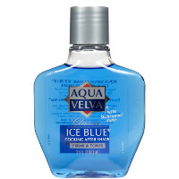 Save $1 on any Aqua Velva Ice Blue, Brylcreem, Lectric Shave, Williams Mug Soap or Johnson's Foot Soap