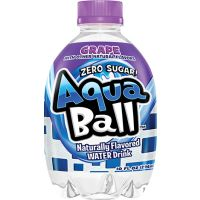Print a coupon for $1 off three bottles of AquaBall Naturally Flavored Water Drink
