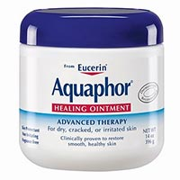 Save $1.50 on any Aquaphor Healing Ointment Skin Care