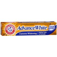 Print a coupon for $1 off one Arm and Hammer Toothpaste
