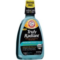 Save $0.75 on Arm and Hammer Truly Radiant Rinse