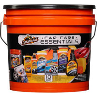 Save $3 on one Armor All 10-Piece Car Care Gift Pack Bucket