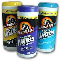 Save $1.50 on any two Armor All Wipes, 20 ct. or larger