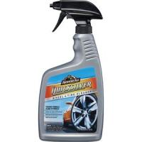 Save $2 on any Armor All Quicksilver Wheel and Tire Cleaner