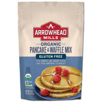 Print a coupon for $0.55 off any Arrowhead Mills product