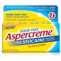 Print a coupon for $2.50 off two Aspercreme products